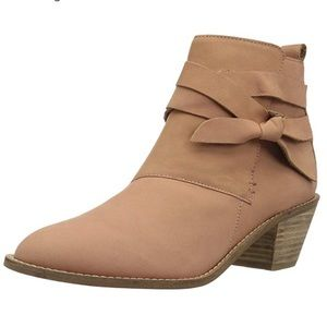 Kelsi Dagger Brooklyn leather ankle boots